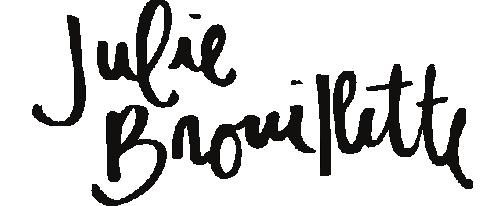 Julie Brouillette